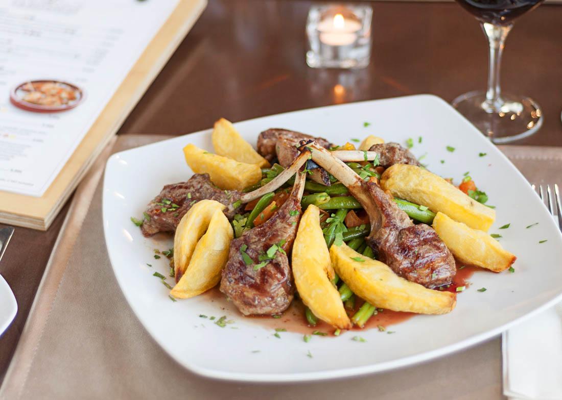 Fotografía de producto Restaurante La Estancia