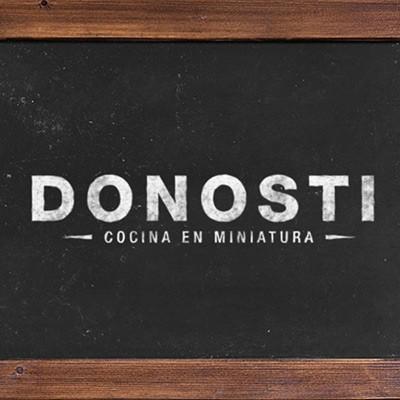 Restaurante Donosti. Marbella