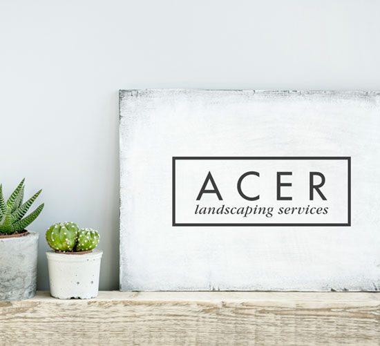 Acer Landscaping Jardines Verticales