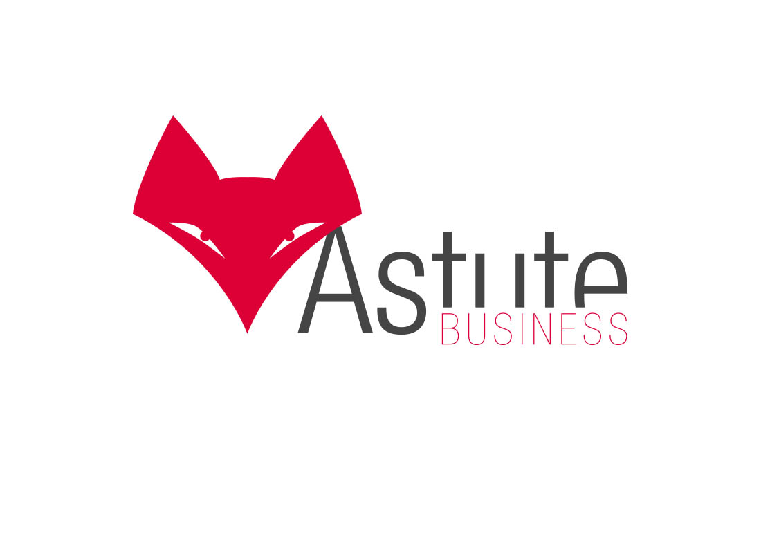 Diseño de Identidad Corporativa Astute Business