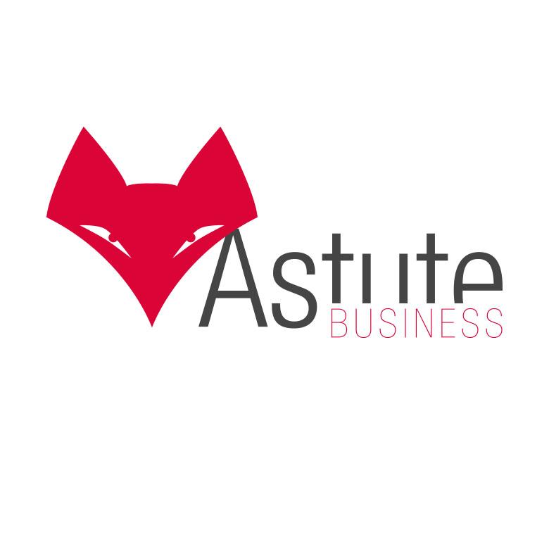 Diseño de Identidad Corporativa Astute