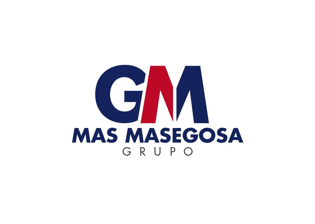 diseño identidad corporativa Talleres Grupo Mas Masegosa