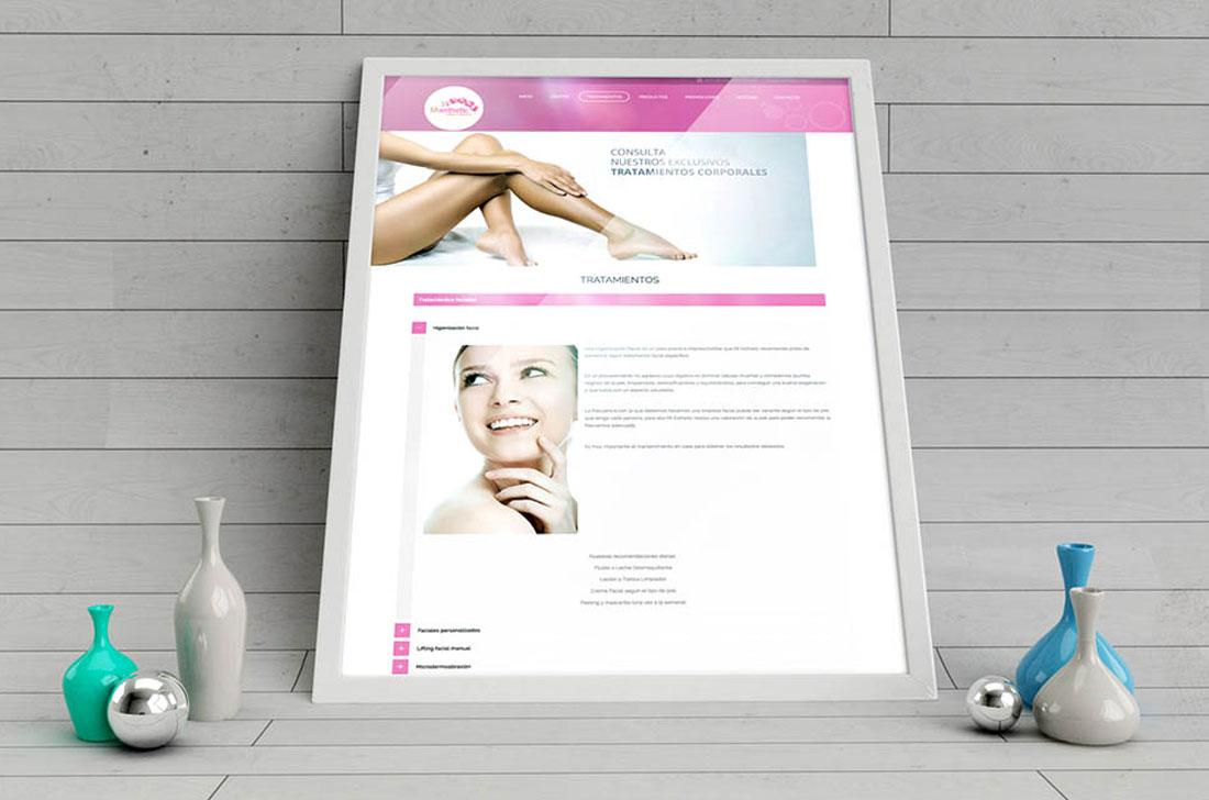 Diseño paginas web Fuengirola