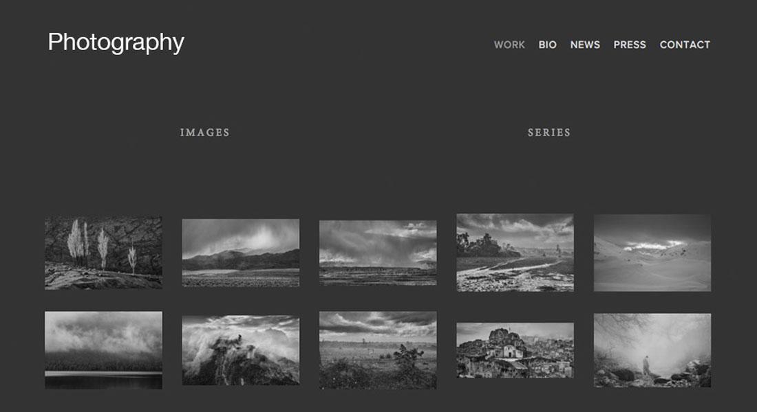Diseño web Fuengirola Portfolio