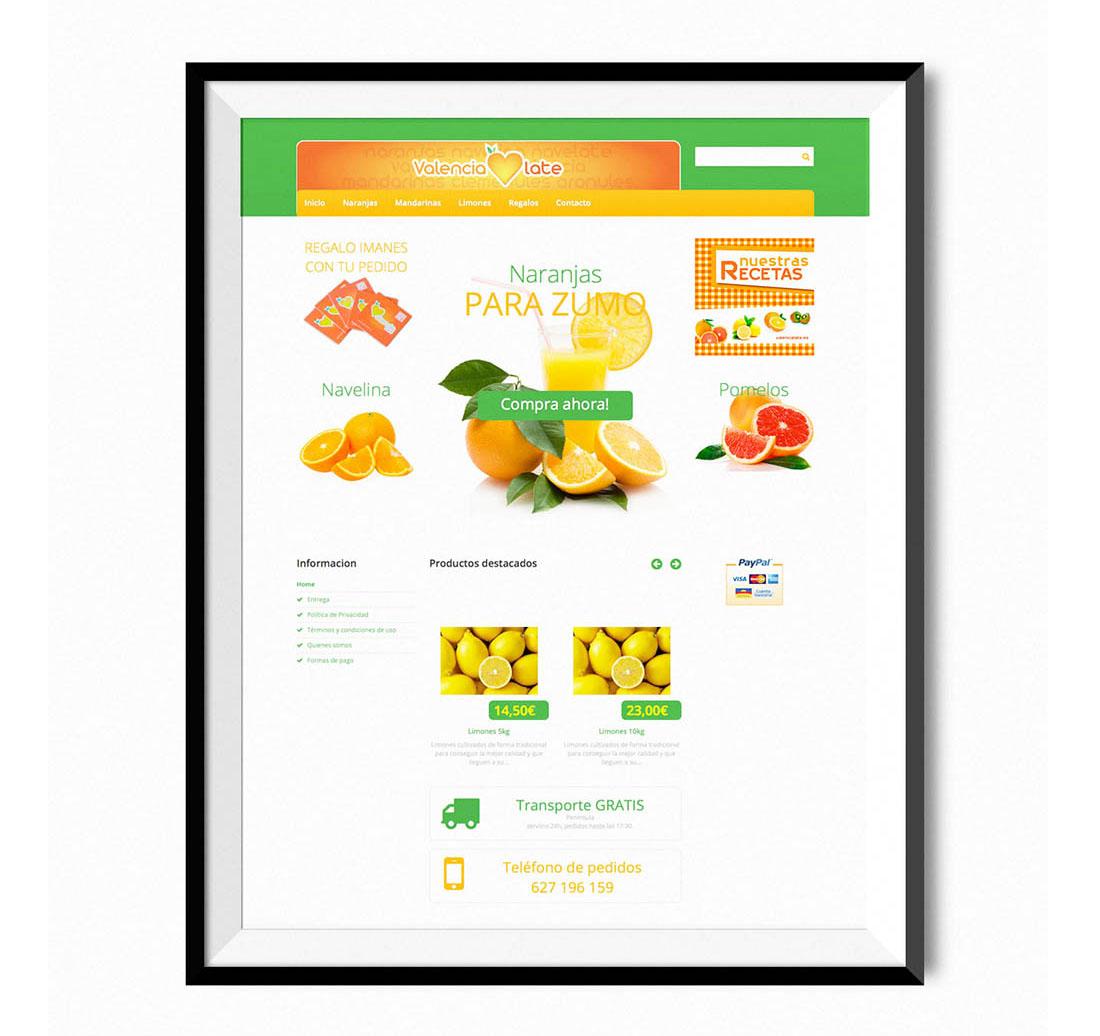Tienda online Fuengirola