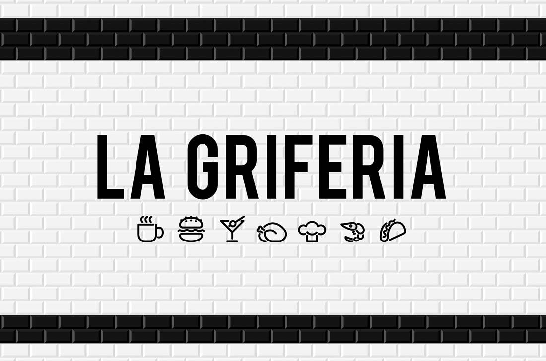 diseño gráfico Fuengirola Logotipo